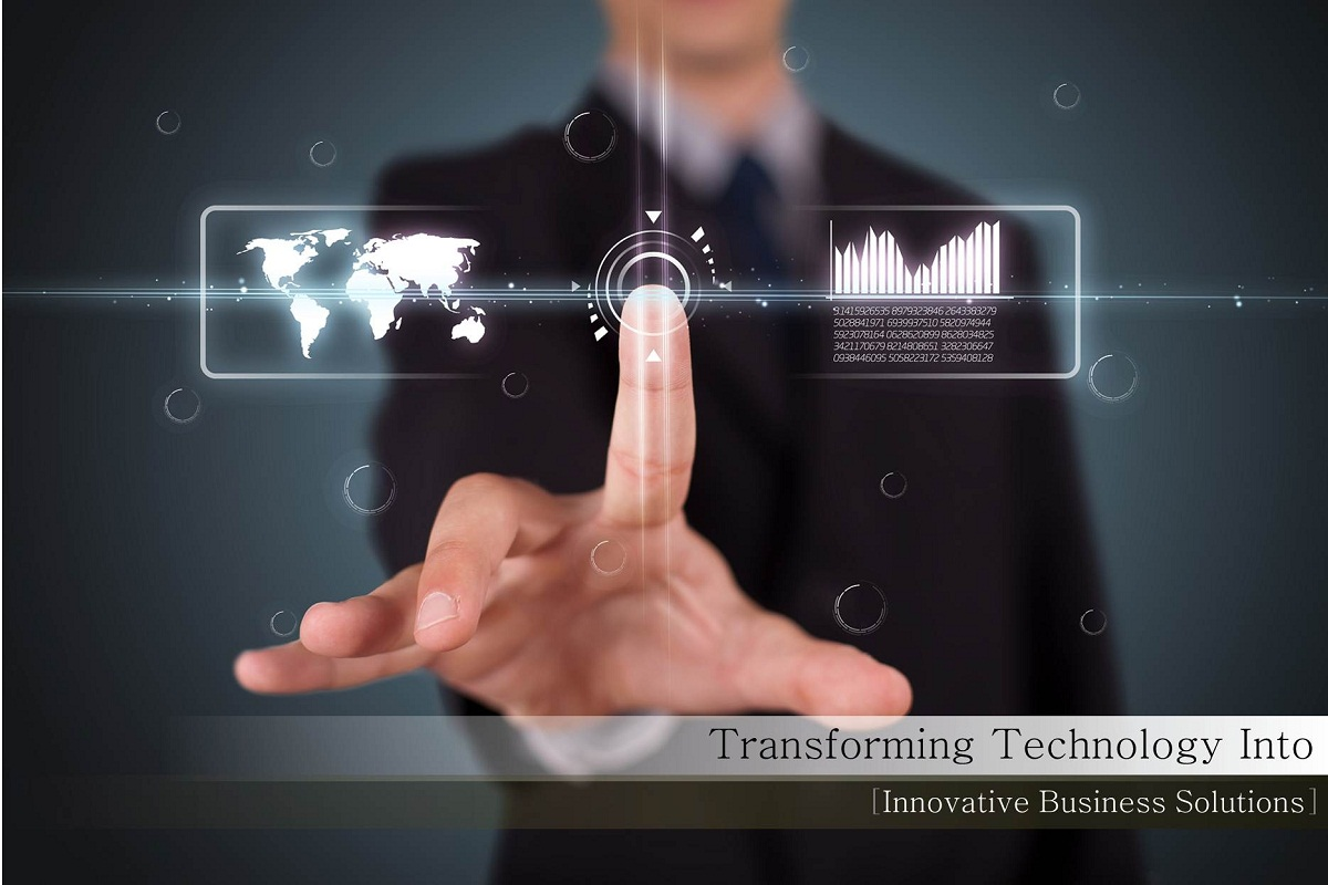 transforming technology into
